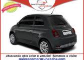 FIAT 500 SERIE 8 STAR HÍBRIDO GRIS CARRARA
