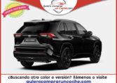 TOYOTA RAV4 BLACK EDITION NEGRO COSMO