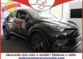Toyota C-HR Advance Negro