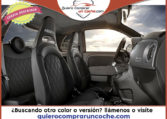 ABARTH 595 TURISMO GRIS CAMPOVOLO LLANTA TOURING