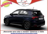 FIAT TIPO CITY CROSS AZUL MEDITERRANEO